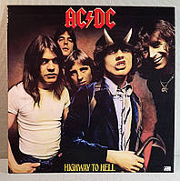 CD диск AC/DC - Highway to Hell, фото 1