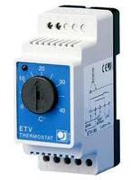 Терморегулятор Nexans ETV-1991