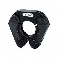 Пресс-кольцо Novopress V 42мм