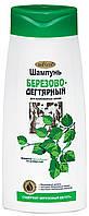 Шампунь БЕРЕЗОВО-ДЕГТЯРНЫЙ 480 мл