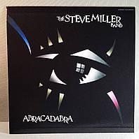 CD диск Steve Miller Band - Abracadabra