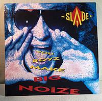 CD диск Slade - You Boyz Make Big Noize