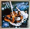 CD диск Boney M. - Nightflight to Venus