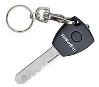 Универсальный ключ Swiss Tech 5 в 1 черный