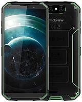 "Blackview BV9500 green IP68 4/64 Gb, 5.7"", Helio P23, 3G, 4G, фото 1"