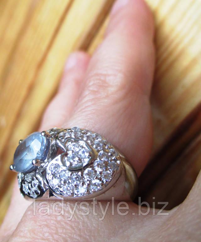 купити срібло перстень кільце олександрит натуральний