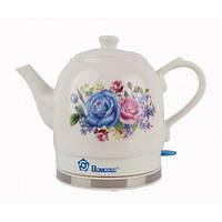 Чайник Domotec MS 5052 керамический 1.5L