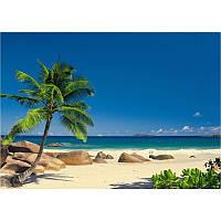 Фотообои Komar Сейшельские острова 4-006