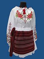 Юбочка-плахта Орнамент (Женские и мужские вышиванки)