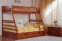 """Двухъярусная кровать """"Юлия"""", фото 1"""