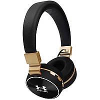Bluetooth Наушники  JBL V685 (Under Amour) Чёрные