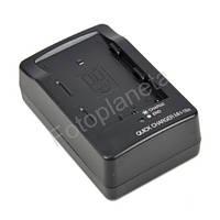 Зарядное устройство для фотоаппарата Nikon MH-18a MH18a  для аккумуляторов EN-EL3, EN-EL3a, EN-EL3e Nikon D50,