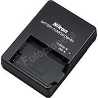 Зарядное устройство для фотоаппарата Nikon MH-24 MH24  для аккумуляторов EN-EL14, EN-EL14a, EN-EL14e D3100, D3