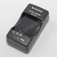 Зарядное устройство для фотоаппарата Fujifilm BC-40 BC40  для аккумулятора NP-40 зарядка