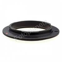 Ревер.кольцо для Sony 52мм