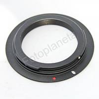 Адаптер переходник M42 - Canon EOS для Canon EF/EF-S