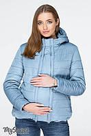 Демисезонная куртка для беременных Юла Mama Marais OW-19.011