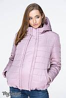 Демисезонная куртка для беременных Юла Mama Marais OW-19.013