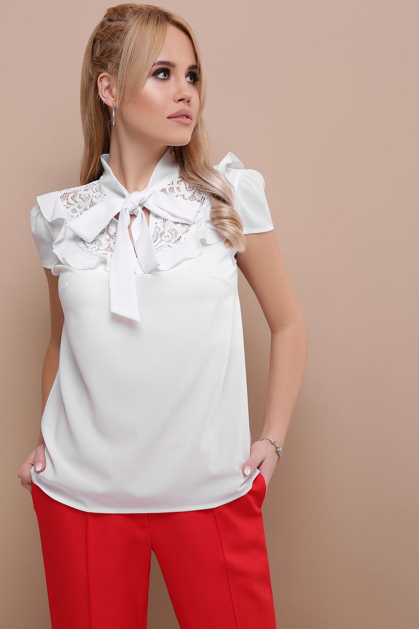 7d043321e17 GLEM блуза Федерика к р - Интернет-магазин стильной одежды и обуви