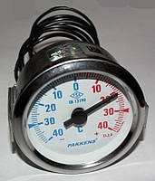 Термометр капиллярный (1м) -40…+40С Pakkens