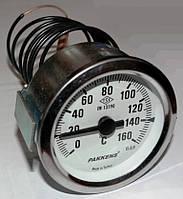 Термометр капиллярный (1м) 160С Pakkens