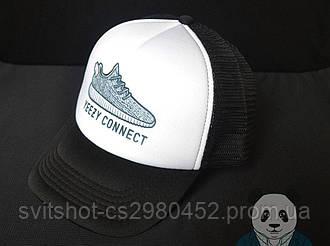 Кепка Тракер Adidas Yeezy Connect