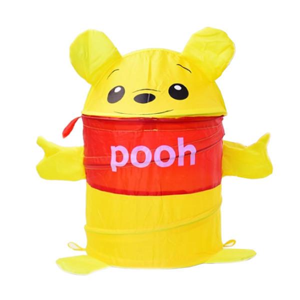Корзина для игрушек GFP-001(POOH)