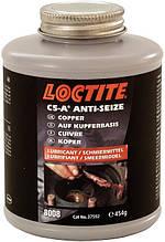 Смазка антизадирная медная Loctite 8008 (Локтайт 8008) , температур до +980°C, 453 г.