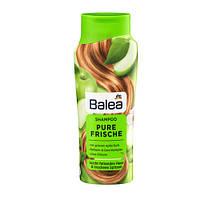 Balea Shampoo Grüner Apfel шампунь зеленого яблочного экстракта 300 мл
