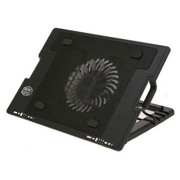 Подставка-кулер для ноутбука Ergostand с охлаждением | Оригинал