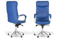Кресло VEGA steel chrome Sp (Вега стил хром) Новый Стиль