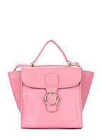 Розовая сумочка на плечо, фото 1