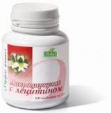 Микроциркулин с лецитином - 60 таб - Даника, Украина