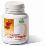 Мастоклин с лецитином - 60 таб - Даника, Украина