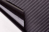 Преимущества плёнок 3D под карбон