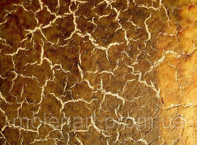 Фрески с трещинками
