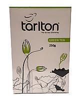 Чай зеленый Tarlton Green tea 250 г