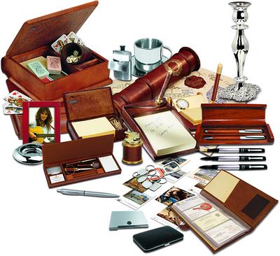 Подарочные наборы и бизнес сувениры