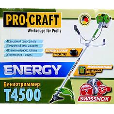 Мотокоса Procraft T4500, фото 2