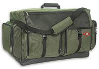 Рыболовная сумка Carp Zoom Carryall L  47x27x31см