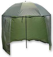 Рыболовный зонт-палатка Carp Zoom Umbrella Shelter 250cm