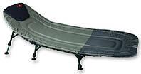 Кресло кровать на 6-х регулируемых ножках Carp Zoom Comfort Bedchair