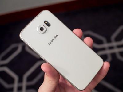 Процес заміни акумулятора Samsung Galaxy S6 виявився не для слабкодухих