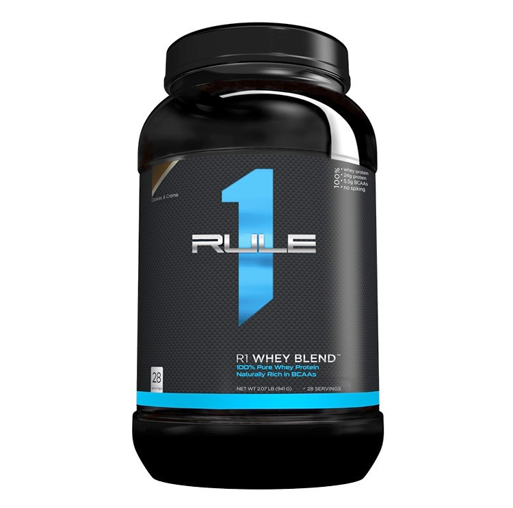 Протеїн Rule One Proteins R1 Whey Blend