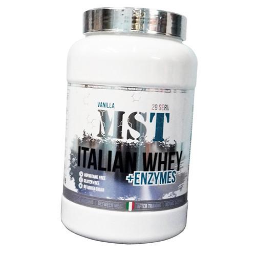Протеїн MST Nutrition Itallian Whey