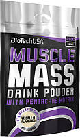 Muscle Mass BioTech 4000 g