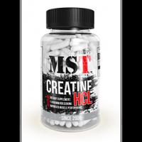 Креатин MST Nutrition Creatine HCL 90 caps