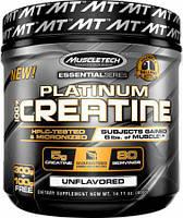 Platinum 100% Creatine Powder MuscleTech 400 g