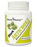 Artichoke Stark Pharm 60 капс (Артишок)