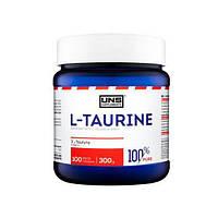 Амінокислота UNS Taurine 300 g